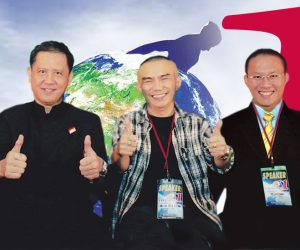 Sepanggung Bersama Andrie Wongso